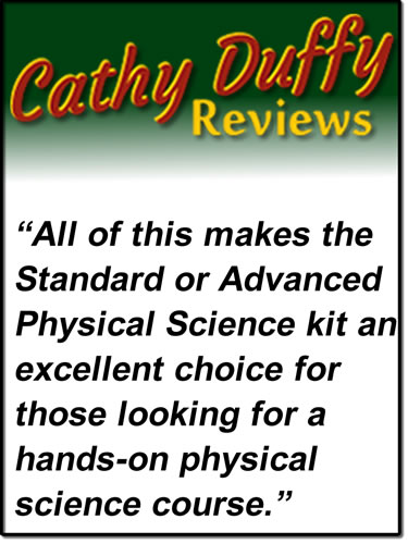 Cathy Duffy Review Science